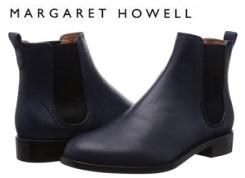 マーガレットハウエルのブーツ