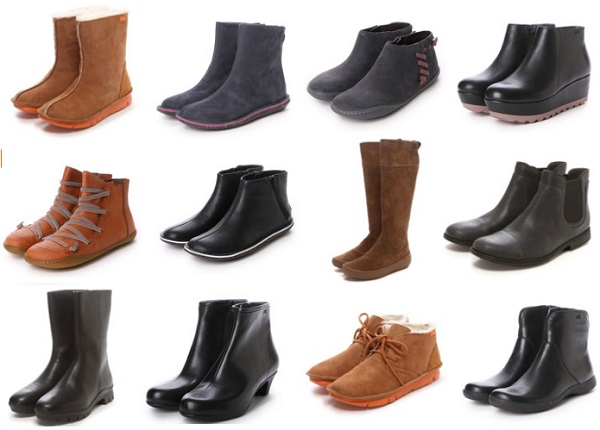 camper_boots_collection