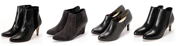モード・エ・ジャコモの新作ブーツコレクション