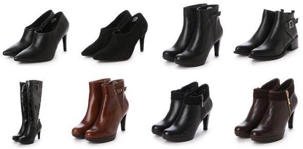 カルロロセッティの最新ブーツの一覧