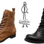 あしながおじさんのブーツ特集2018|新作、サイズ感、セール情報