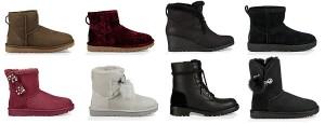 UGGの新作ブーツからイチオシのレディースブーツを紹介